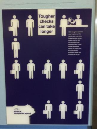 Tougher checks can take longer